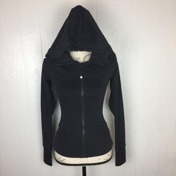 398f058420 lululemon athletica Jackets & Coats | Lululemon Movement Jacket ...